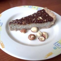 čoko-banana-torta