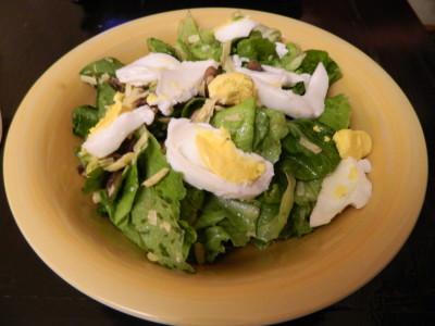 šarena salata