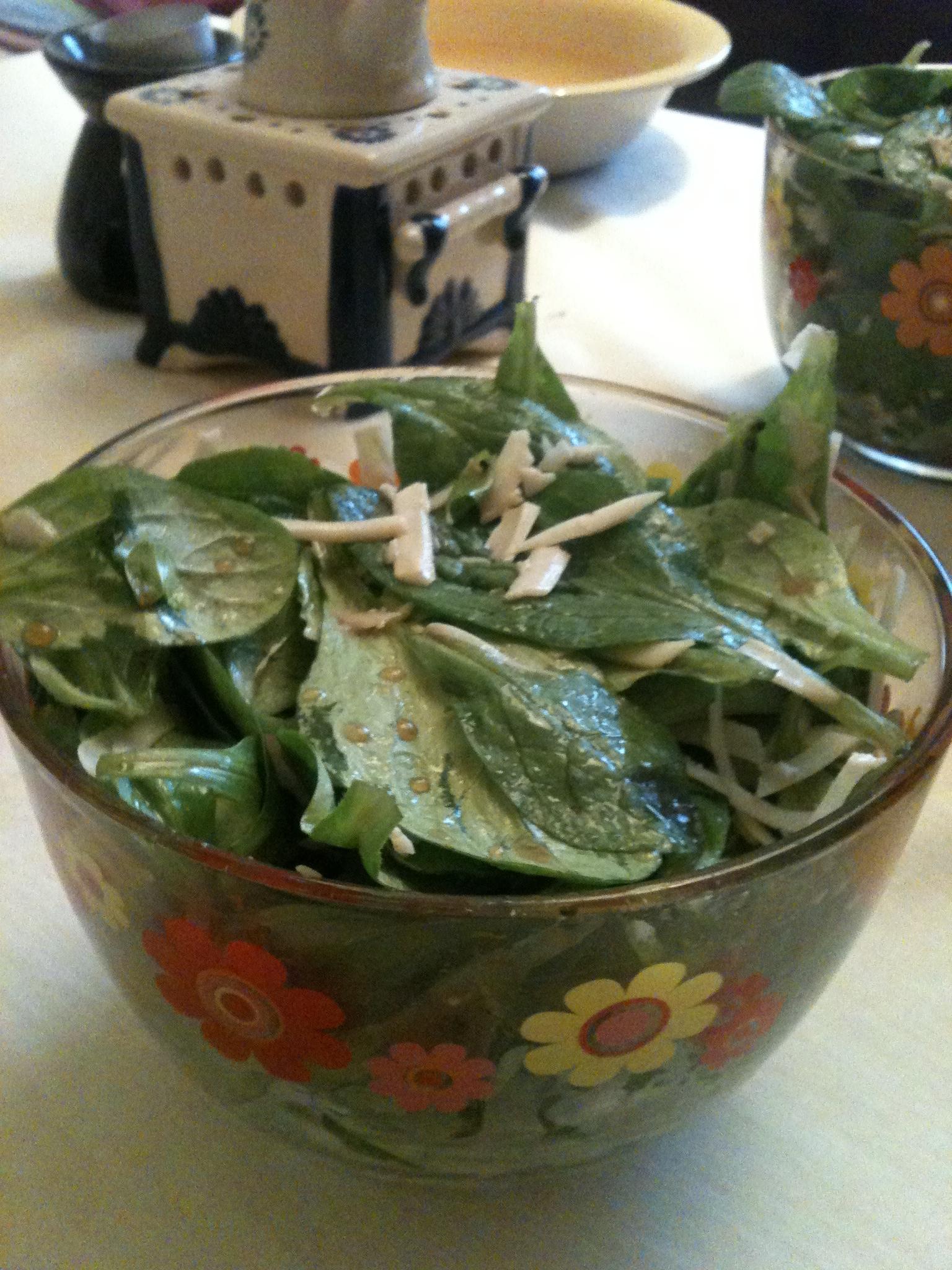 Salata od matovilca