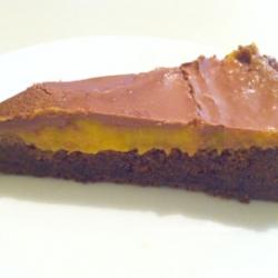 breskva torta