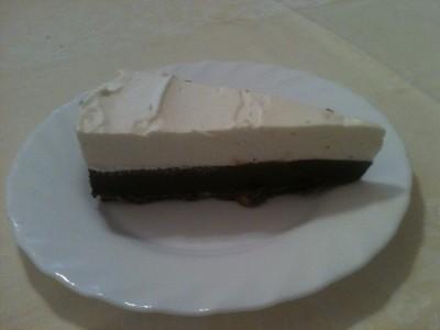 crno-bijela torta