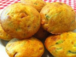 Muffini s tikvicama