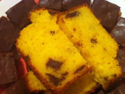 naranča kolač