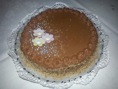 orah torta
