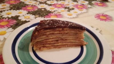palačinka torta