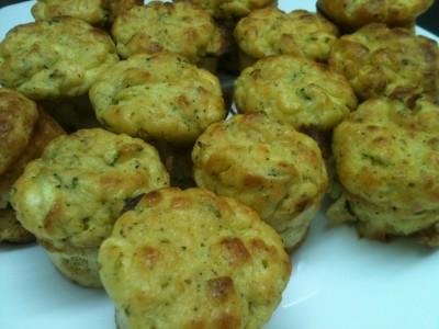 slani muffini