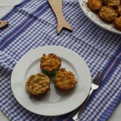 Muffini na tanjuru