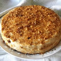 lješnjak-torta